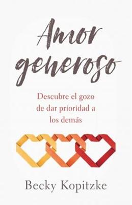 Amor Generoso (Rústica)