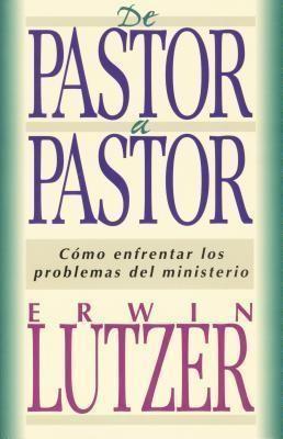 De Pastor a Pastor (Rústica)