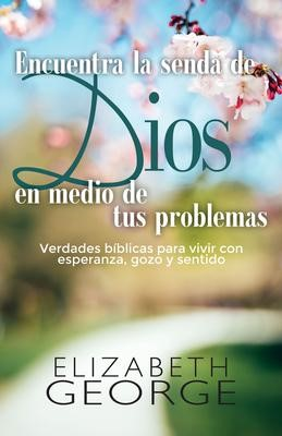 Encuentra La Senda De Dios En Medio De Tus Problemas (Rústica)