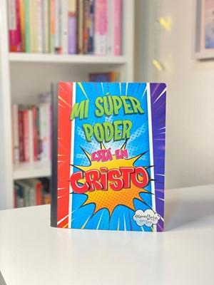 Cuaderno Cosido de Cuadritos (Cartón - Diferentes modelos)