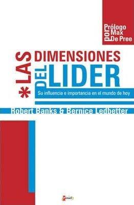 Las Dimensiones del Líder (Rústica)