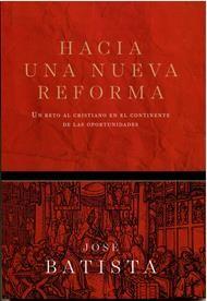 Hacia Una Nueva Reforma (Rústica)