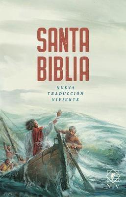 NTV Biblia Para Niños (Tapa Dura)