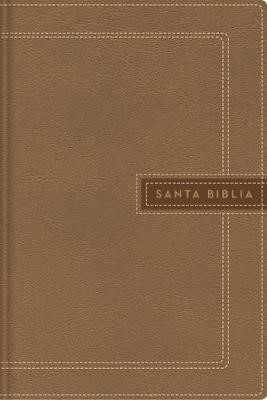 NBL Biblia Letra Gigante Ultrafina piel