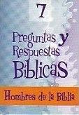 Preguntas Y Respuestas Bíblicas Bilingue #7 (Caja)