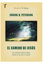 El Camino De Jesús (Rústica)