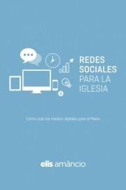 Redes Sociales Para La Iglesia (Rústica)