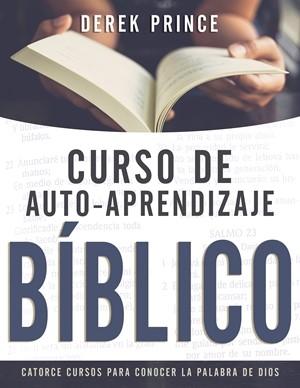 Curso De Auto-Aprendizaje Bíblico (Rústica)