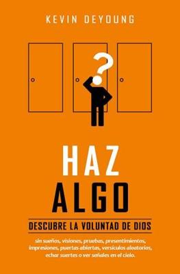 Haz Algo (disponible)