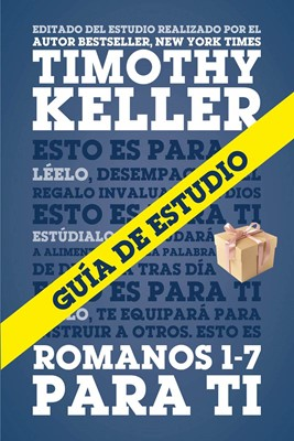 Romanos 1;17 Para Ti (Rústica)