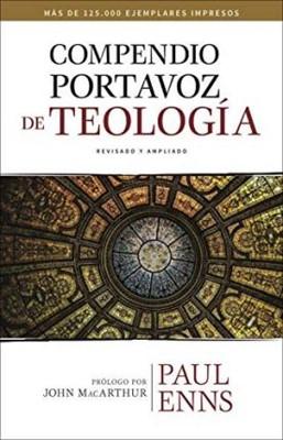 Compendio Portavoz De Teología (Rústica)