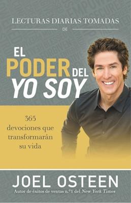 El Poder Del Yo Soy (Rústica)