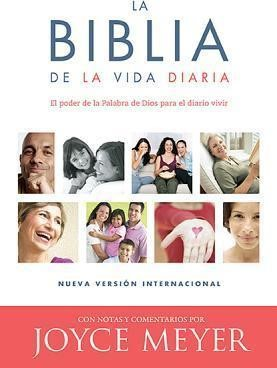 RVR60 Biblia Para La Vida Diaria (Rústica)