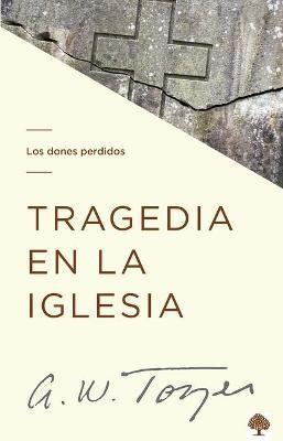Tragedia En La Iglesia (Rústica)