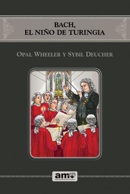 Bach, El Niño De Turingia (Rústica Espiral )