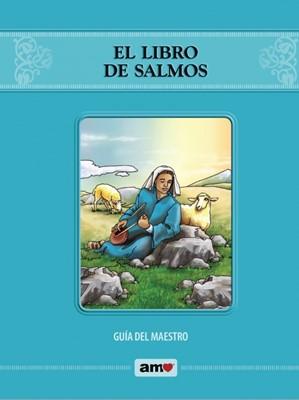 El Libro De Salmo Guía Del Maestro (Rústica Espiral )