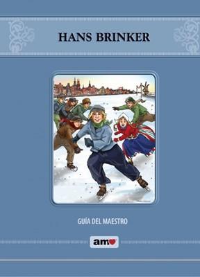 Hans Brinker Guía Del Maestro (Rústica Espiral )