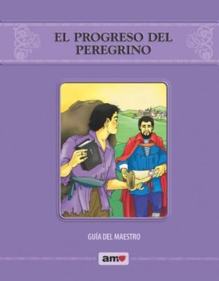 El Progreso Del Peregrino Guía Del Maestro (Rústica Espiral )