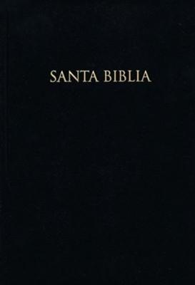 NVI Biblia Para Regalos y Premios (Tapa Dura Negra)