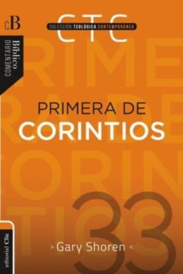 Primera a Corintios (Rústica)
