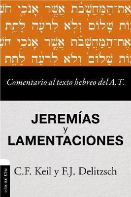 Jeremías y Lamentaciones (Rústica)
