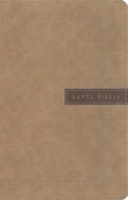 NBLA Biblia Letra Grande Edición Letra Roja