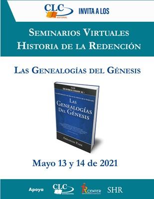 Seminario Las Genealogías del Génesis (Seminario Virtual)
