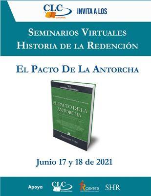 Seminario El Pacto de la Antorcha (Seminario Virtual)