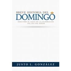 Breve Historia Del Domingo (rustica)