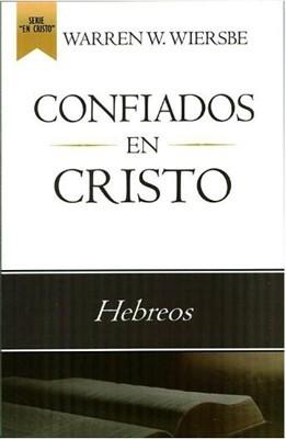Confiados En cristo Hebreos (rustica)