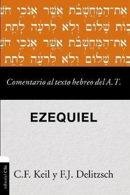Comentario Al Texto Hebreo Del Antiguo Testamento (rustica)