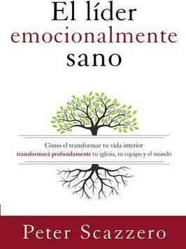 El Líder Emocionalmente Sano (rustica)