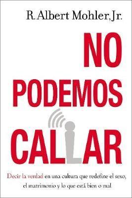 No Podemos Callar (rustica)