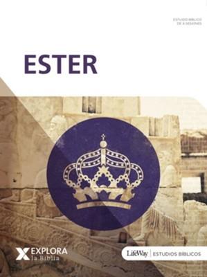 Explora la Biblia: Ester (rustica)