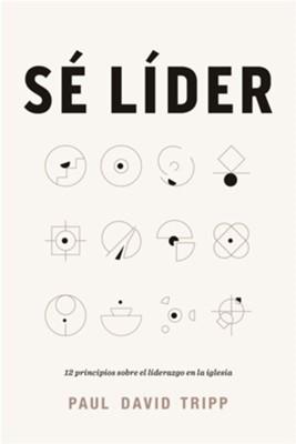 Sé Líder (rustica)