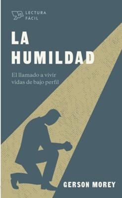 La Humildad - Lectura Fácil (rustica)