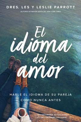 El Idioma Del Amor (rustica)