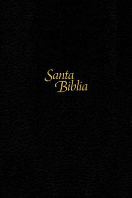 NTV Biblia Edición Personal Letra Grande (Tapa Dura Color Negro)