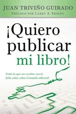 !Quiero Publicar Mi Libro!