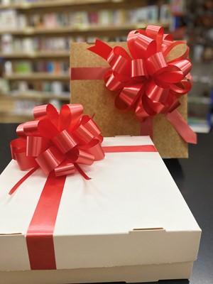 Caja de Regalos (Caja de Cartón/Gift Box)
