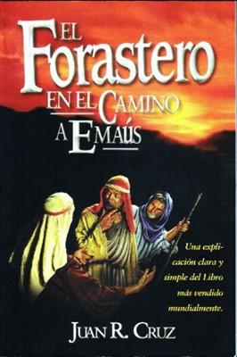 El Forastero en el Camino a Emaús (Rústica)