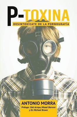P-Toxina Porno (Rústica)