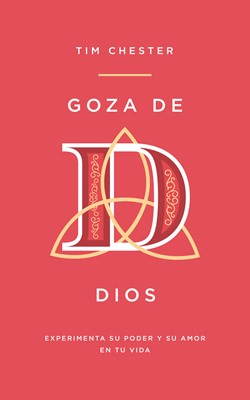 Goza de Dios (Rústico)