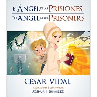 El Ángel de los Prisiones (Rústica)