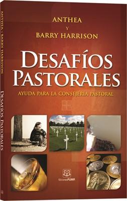 Desafíos Pastorales (Rústica )