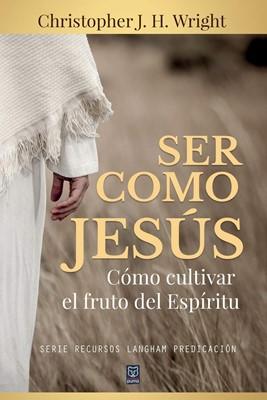 Ser como Jesús (Rústica)