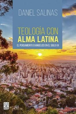 Teología con Alma Latina (Rústica)