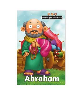 Personajes De La Biblia - Abraham