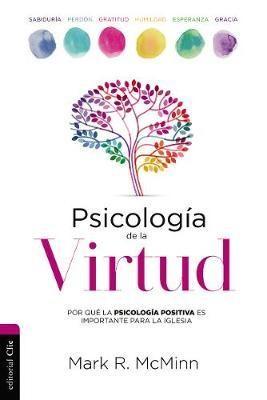 Psicología De La Virtud (rustica)