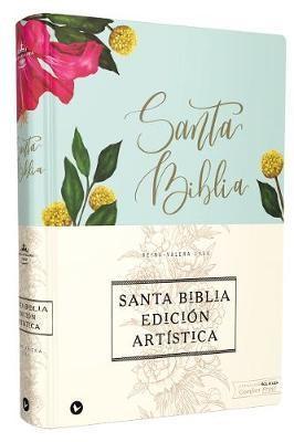 RV1960 Biblia Edición Artística